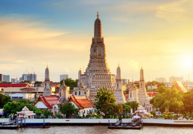 4D3N Bangkok – Pattaya [Join Tour]