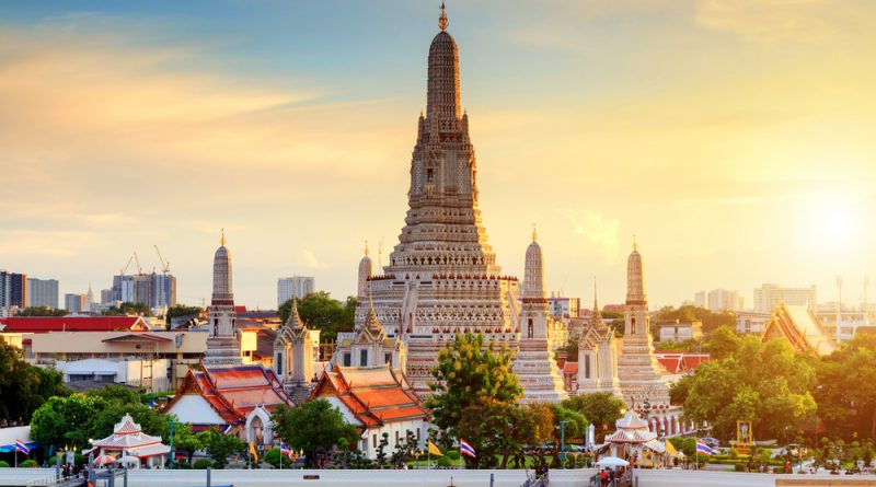4D3N Bangkok – Pattaya [Join Tour]